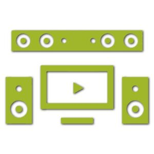 Audio y Video para el hogar